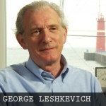 Bill Kleinert Talks About Great Lakes Ice with George Leshkevich